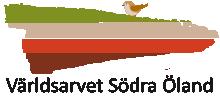 Södra Ölands Världsarv logotyp